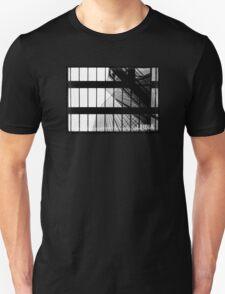 Through The Glass 2 - URBIA Unisex T-Shirt