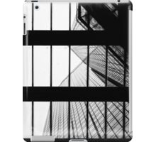 Through The Glass 2 - URBIA iPad Case/Skin