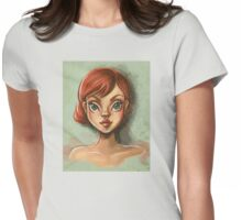 Pixie Womens Fitted T-Shirt