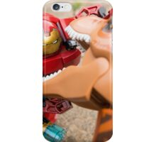 Veronica vs Rexy iPhone Case/Skin