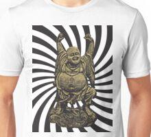 Trippy Buddah Unisex T-Shirt