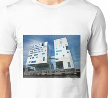 Palace of Justice, Amsterdam Unisex T-Shirt