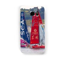 volvo ocean race. teams Samsung Galaxy Case/Skin