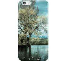 Storms Are Brewing iPhone Case/Skin