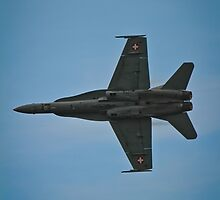 F 18 by gymstedhead