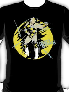Retro Wrestling Dusty Rhodes T-Shirt T-Shirt