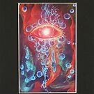 consciousness in the depths by JP100