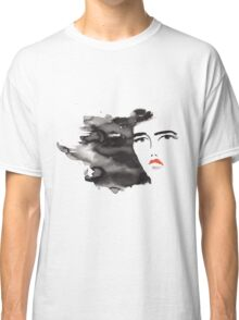 ink girl 3 Classic T-Shirt