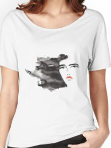 ink girl 3 Women's Relaxed Fit T-Shirt