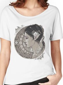 Merrill Women's Relaxed Fit T-Shirt