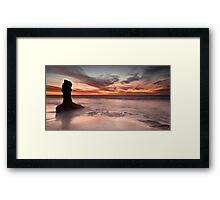 Watermans Framed Print