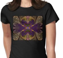 Medieval Times Womens Fitted T-Shirt
