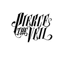 Pierce The Veil Photographic Print