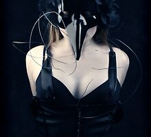 I Dream of Wires by PorcelainPoet
