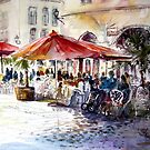 Cafe in Germany www.shirleycharlton.com by Shirlroma