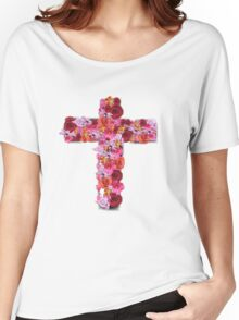 Spring Celebration Women's Relaxed Fit T-Shirt