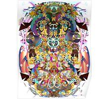 Catalytic Psychoreduction Poster