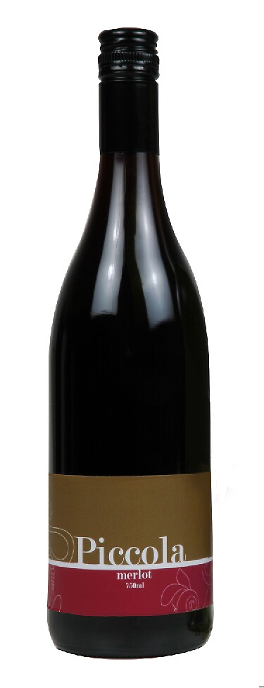Piccola Wine. by Emma Gene Shanks