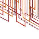 Isometric Drawing by Emma Gene Shanks