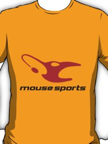 CS:GO Mouz Sports Logo T-Shirt