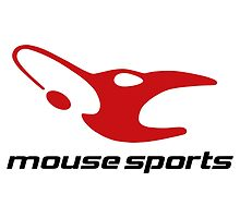 CS:GO Mouz Sports Logo by J1MMYS
