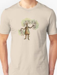 still growing  Unisex T-Shirt
