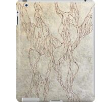 Ancient memory keeper iPad Case/Skin