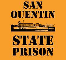 San Quentin State Prison Unisex T-Shirt
