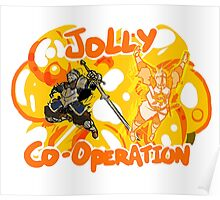 Jolly Cooperation! Poster