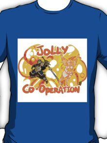 Jolly Cooperation! T-Shirt