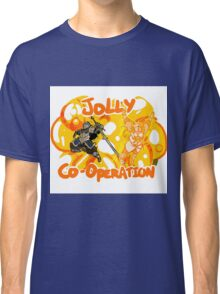 Jolly Cooperation! Classic T-Shirt