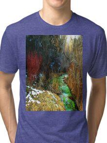 Cascade - MaraMora Tri-blend T-Shirt