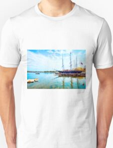 Picturesque Morning T-Shirt