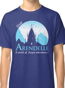 Visit Arendelle Classic T-Shirt