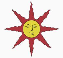 Praise the Sun!!! by Aslatiel