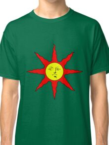 Praise the Sun!!! Classic T-Shirt