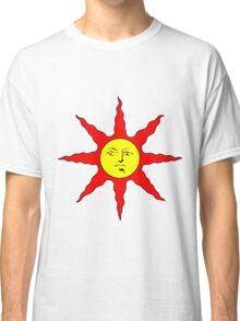 Praise the Sun!!! Classic T-Shirt