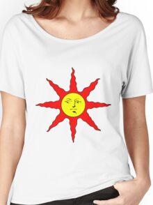 Praise the Sun!!! Women's Relaxed Fit T-Shirt