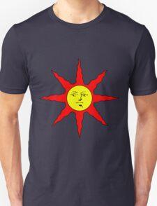 Praise the Sun!!! Unisex T-Shirt