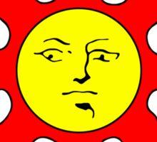 Praise the Sun!!! Sticker