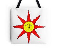 Praise the Sun!!! Tote Bag