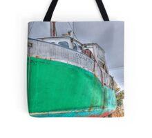 Emerald Star I Tote Bag