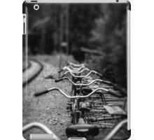 Draisines iPad Case/Skin