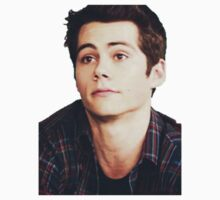 Dylan O'Brien is a puppy T-Shirt