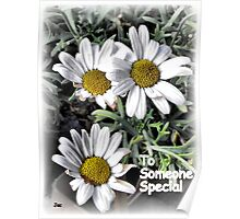 To Someone Special Poster