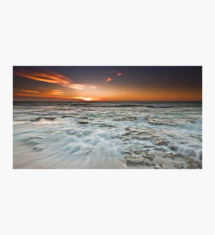 North Beach II Photographic Print