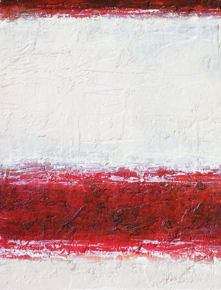 Simply Red 1 by Marco Sivieri