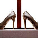 FEB25 Heels by BlaizerB