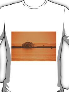 Placid Morning T-Shirt