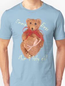 Emma bear mum and daughter. T-Shirt